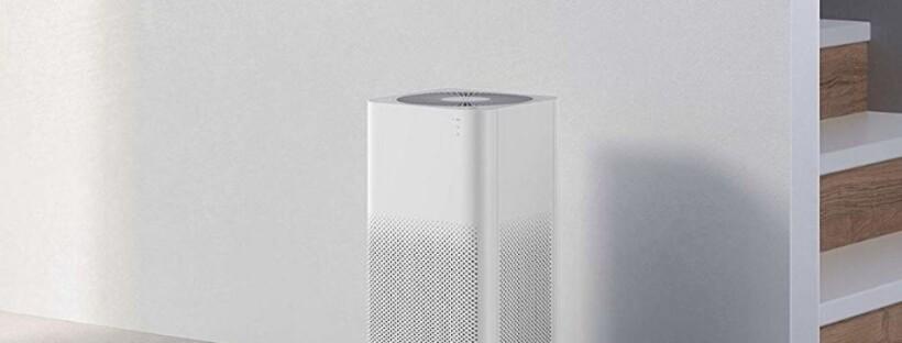 Purificador aire Xiaomi