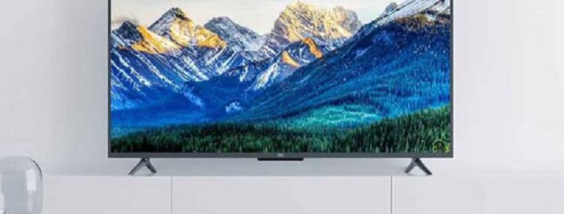 Televisor Xiaomi blog