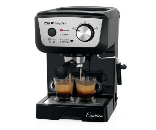 Cafetera Orbegozo EX5000