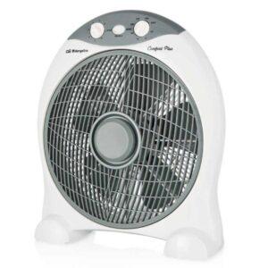 Ventilador de Suelo Orbegozo Box Fan BF 1030